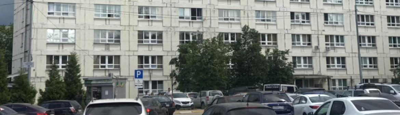 Консультация реаниматологом в ЦРБ г.Раменское Московской области женщины 72 лет с перитонитом для организации госпитализации в хирургическую реанимацию московского стационара.