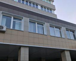 ЦРБ г.Красногорска консультация нейрореаниматолога для госпитализации больного с инсультом