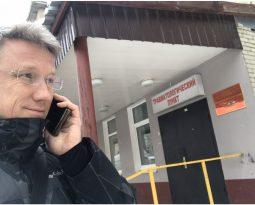 ЦРБ г. Александров консультация нейрореаниматологом девушки 22 лет с менингоэнцефалитом