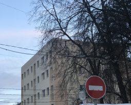 г.Можайск, ЦРБ, отделение реанимации, консультация реаниматологом мужчины 48 лет, гражданин Белоруссии с тяжелой сочетанной травмой