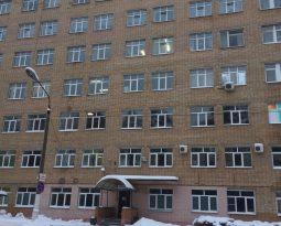 ЦРБ г.Егорьевск, Консультация реаниматолога, организация транспортировки и госпитализации больного с анемией в медицинский центр г. Москва.