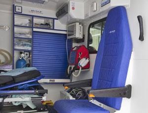 услуги по перевозке лежачих больных